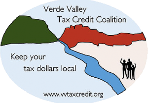 Verde Valley Tax Coalition